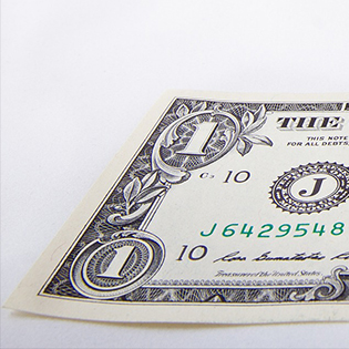 Image of dollar bill