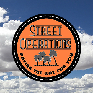 Street Operations Department logo