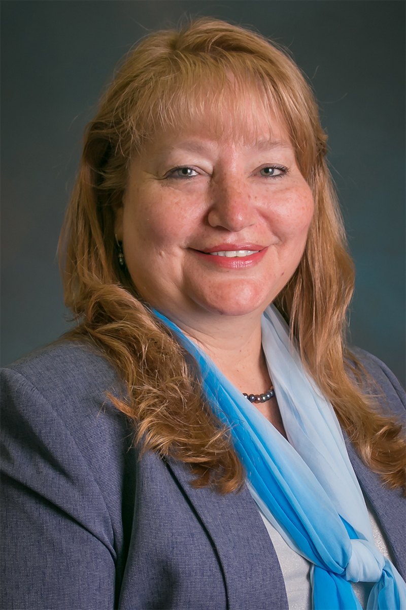 Sylvia V. Wilson, Human Relations Administrator