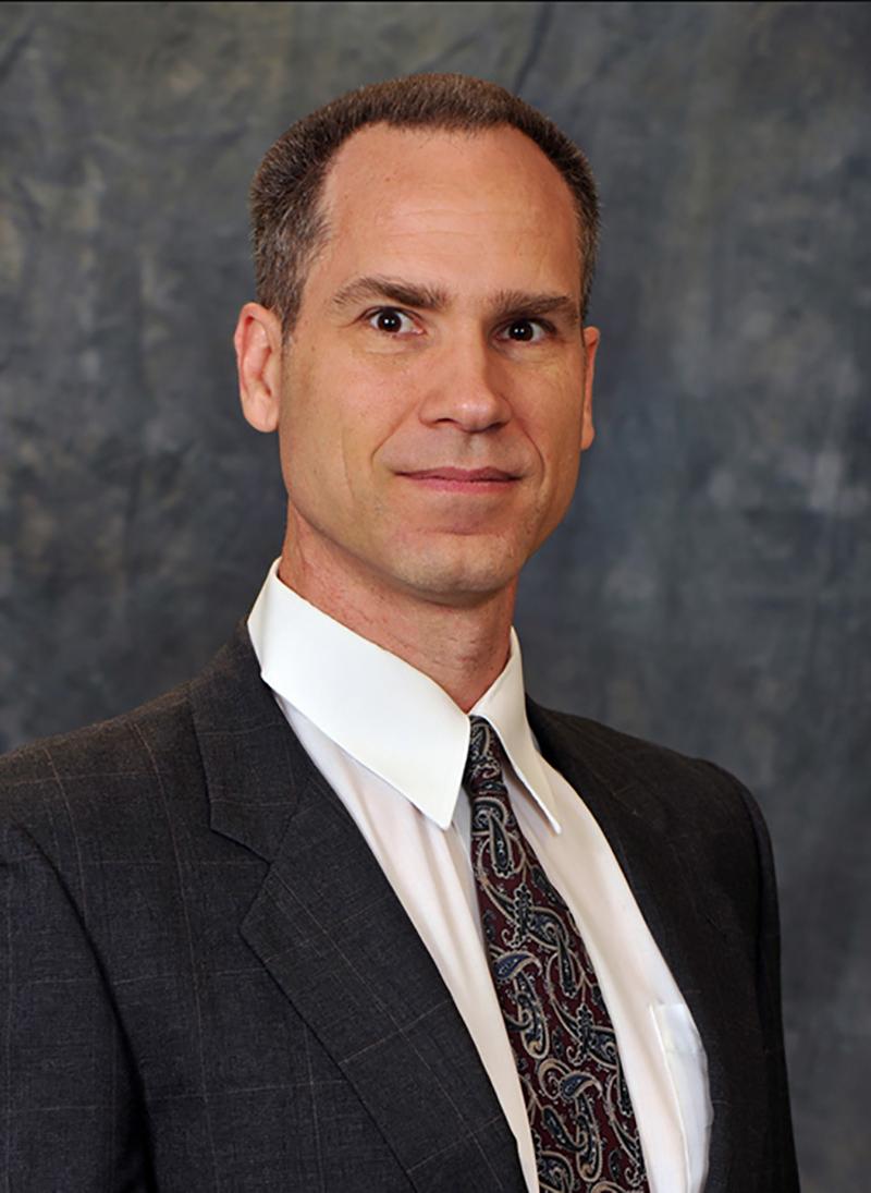 Miles Risley, City Attorney