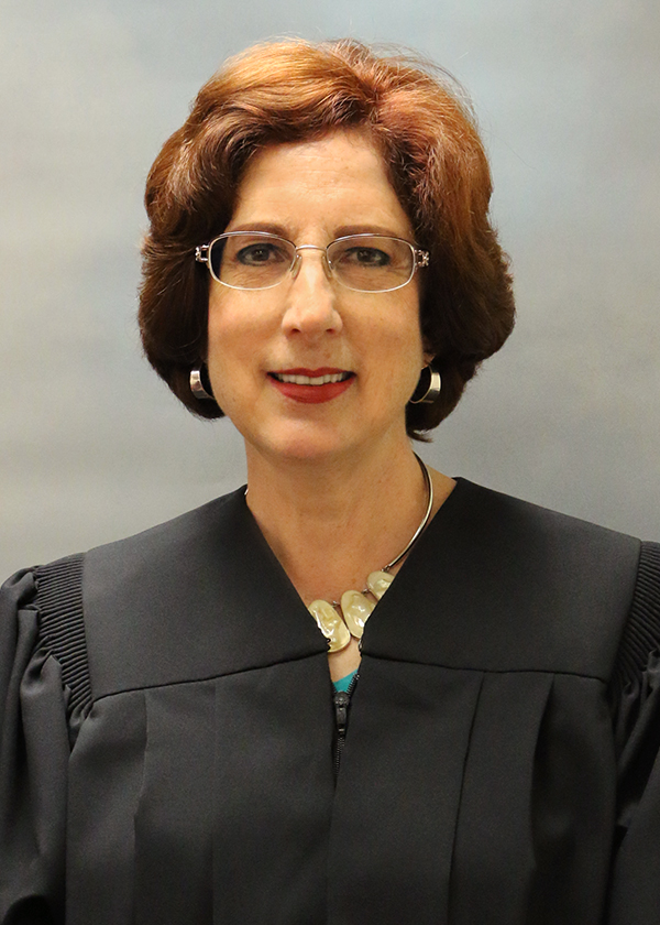 Gail Loeb, Presiding Judge