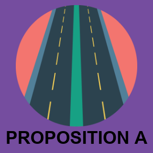 Proposition A - Streets