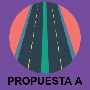 PROPUESTA A - CALLES