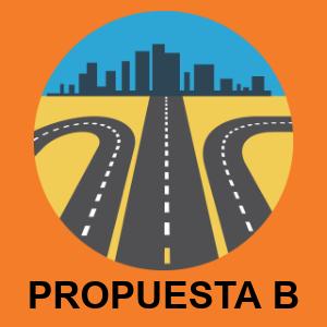 PROPUESTA B - CALLES ADICIONALES