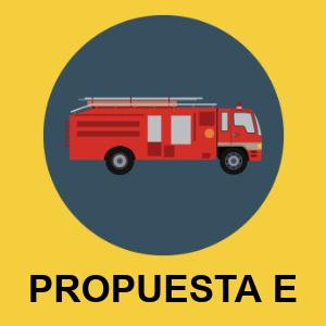 PROPUESTA E - SEGURIDAD PÚBLICA
