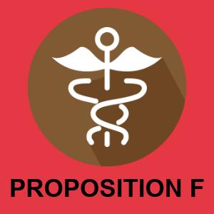 Proposition F - Public Health