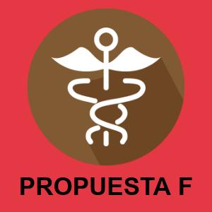 PROPUESTA F - SALUD PÚBLICA