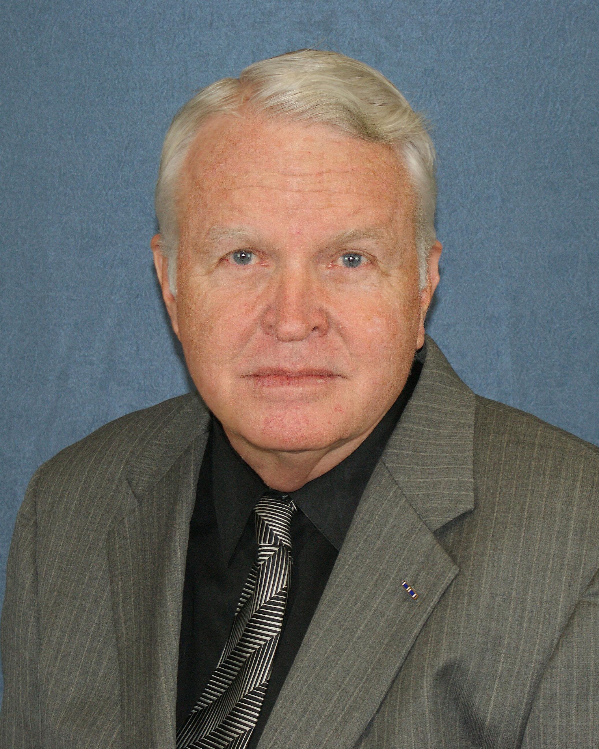 Jim Davis, Director of Asset Management