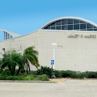 Janet F. Harte Public Library