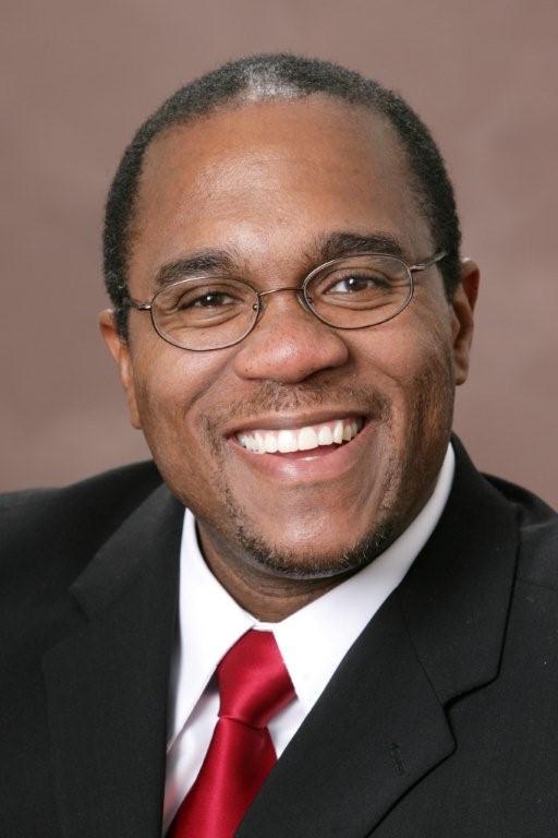 Al Raymond, Director of Development Services