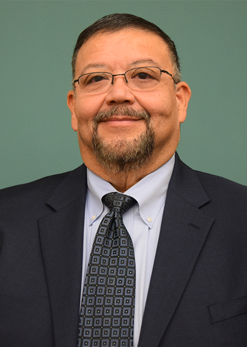 DIRECTOR OF PUBLIC WORKS/STREET OPERATIONS, RICHARD E. MARTINEZ