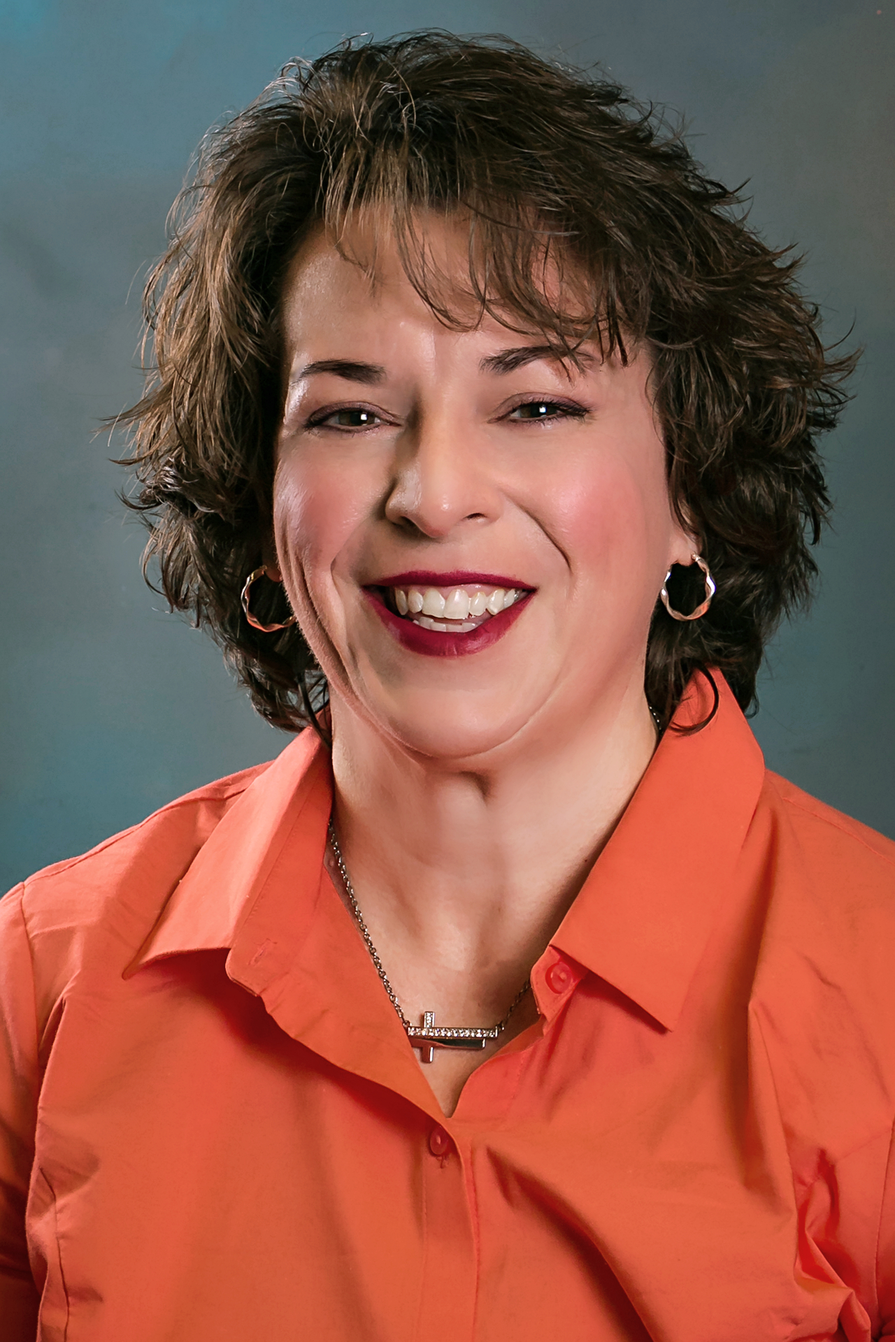 Tracey K. Cantu, Interim Director of Parks & Recreation Department