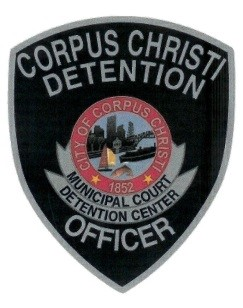 Detention Badge