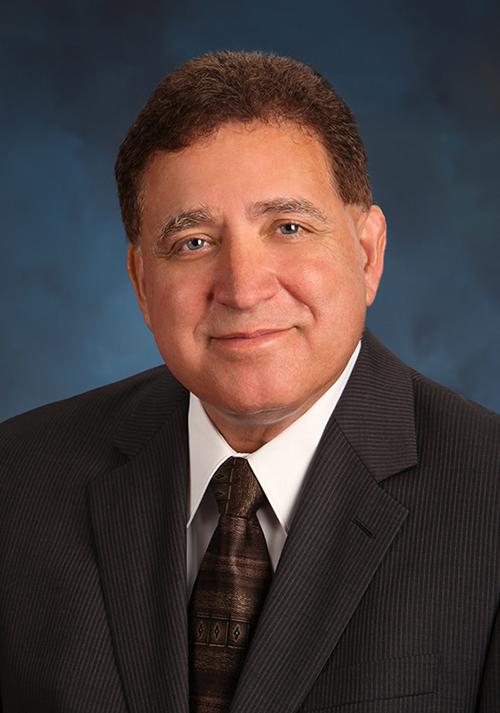 Rudy Garza Jr.